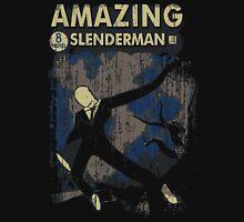 Amazing Slenderman Unisex T-Shirt