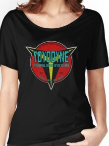 Yoyodyne Propulsion Systems Women's Relaxed Fit T-Shirt