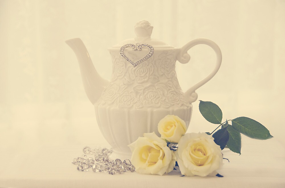 Softly Romantic by Carol Knudsen