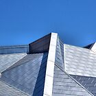 Kemper Museum of Contemporary Art, Kansas City, Missouri, Gunnar Birkerts by Crystal Clyburn
