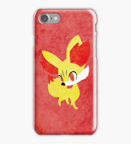 653 iPhone Case/Skin