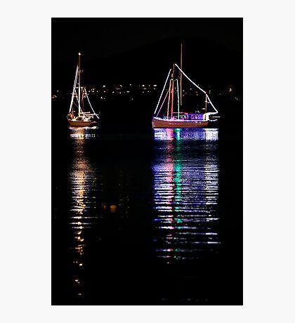 Light up the Derwent #5 Photographic Print