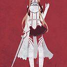 Asuna by jehuty23