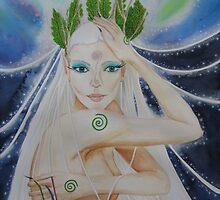 Aurora by louisegreen