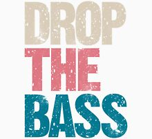 DROP THE BASS (special edition) Womens Fitted T-Shirt