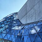 Salvador Dali Museum, St. Petersburg, Florida by Crystal Clyburn