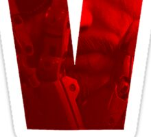 Metal Gear Solid - Big Boss Sticker