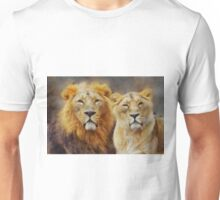 For Life by Pierre Blanchard Unisex T-Shirt