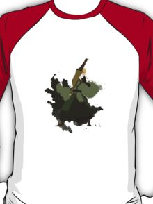 Master of Earth T-Shirt