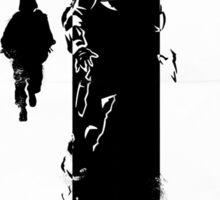 Metal Gear Solid - Subsistance Sticker