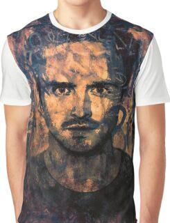 Jesse Pinkman Graphic T-Shirt