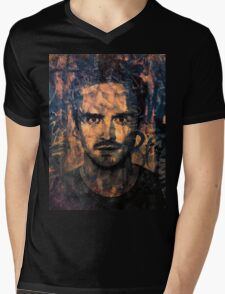 Jesse Pinkman Mens V-Neck T-Shirt