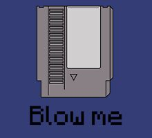 NES cartridge- blow me Unisex T-Shirt