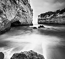 Loch Ard Gorge by Garth Smith