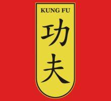 Kung Fu by Chris Serong