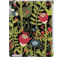 Flora. iPad Case/Skin