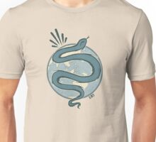 2013 - Year of the Snake Unisex T-Shirt