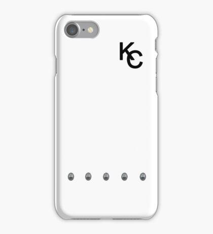 Kaiba Corp. iPhone Case/Skin