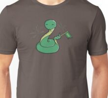 Year of the Snake - 2013 Unisex T-Shirt
