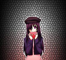 Hanako by ThatOneJakeGuy