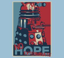 Hope - No Hope..Exterminate One Piece - Short Sleeve