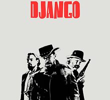 Django Unchained illustration  Unisex T-Shirt
