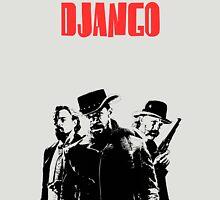 Django Unchained illustration  T-Shirt