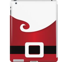 Hello Santa iPad Case/Skin