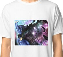 The cosmos lies within Classic T-Shirt