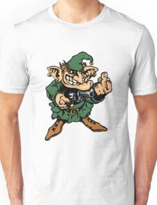 My little friend Unisex T-Shirt