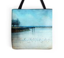 Milwaukee View © Tote Bag