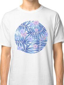 Tropical pattern Classic T-Shirt