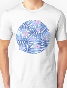 Tropical pattern Unisex T-Shirt