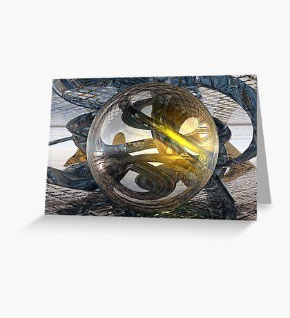 Rêverie // Catharsis Greeting Card