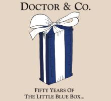 Doctor & Co. by goldenote
