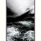 Wave#10 by Karo / Caroline Evans (Caux-Evans)