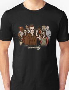 Community Browncoats T-Shirt