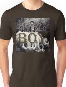 Buffalo Boy Unisex T-Shirt