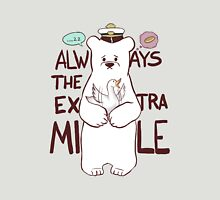 Always The Extra Mile - Light Ver. Unisex T-Shirt