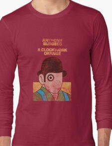 Clockwork Orange Long Sleeve T-Shirt