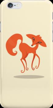 Foxprit by volkandalyan