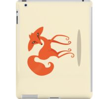 Foxprit iPad Case/Skin