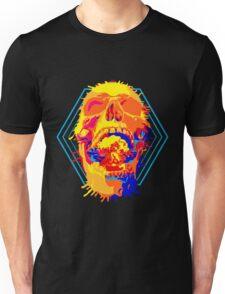 Staining your cranium Unisex T-Shirt