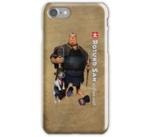 The Poser iPhone Case/Skin