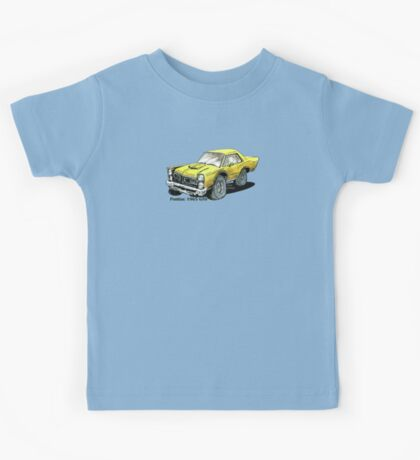 Pontiac 1965 GTO - Muscle Car Kids Tee