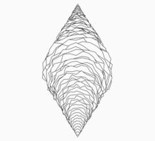 spline cone by geometee