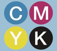 CMYK 4 Kids Clothes