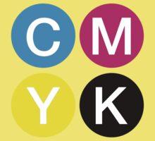 CMYK 4 Kids Clothes