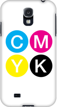 CMYK 4 by electricFIELD
