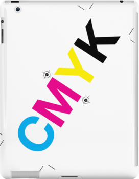 CMYK 7 by electricFIELD